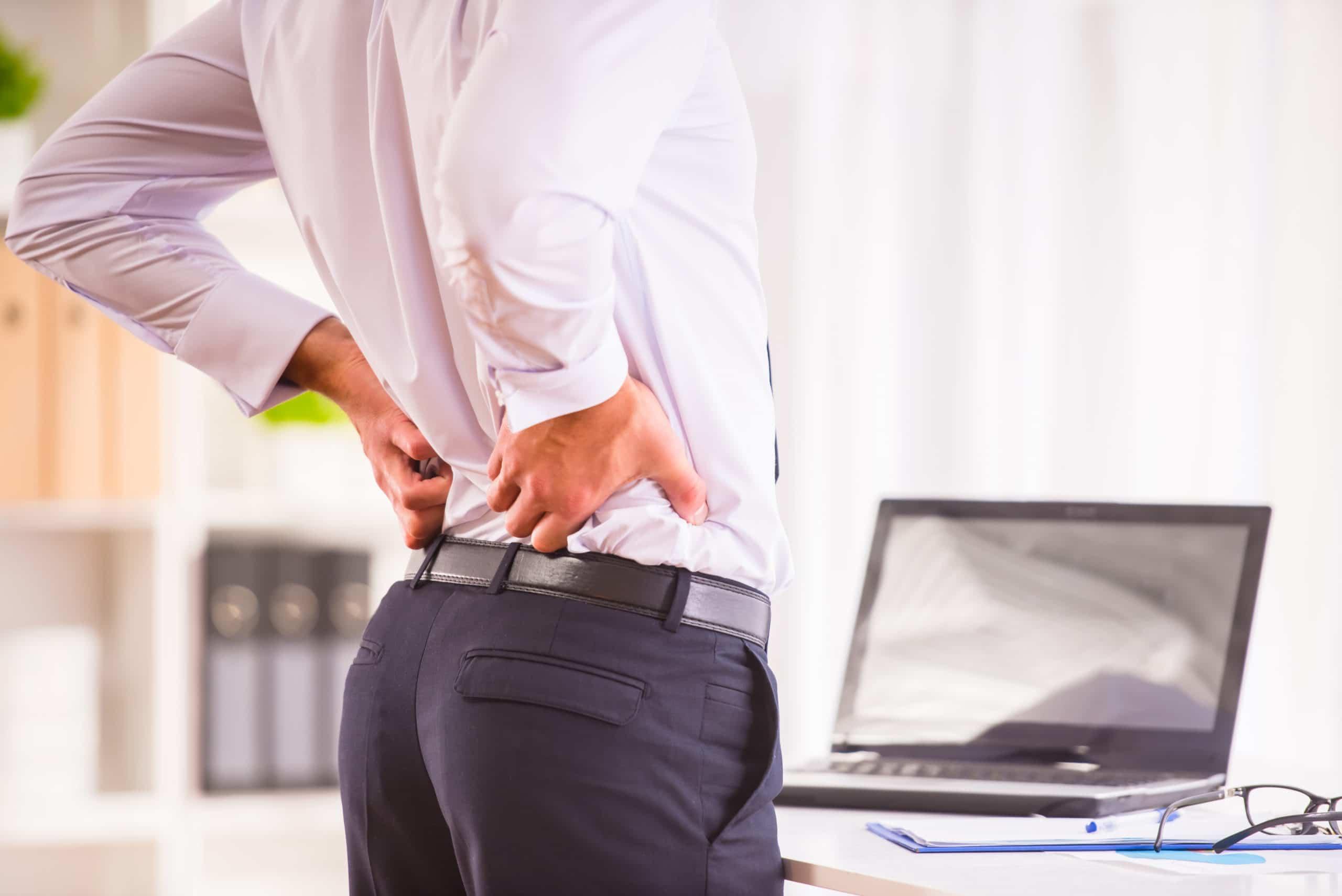 Hüftprobleme – Was ist eine Coxarthrose
